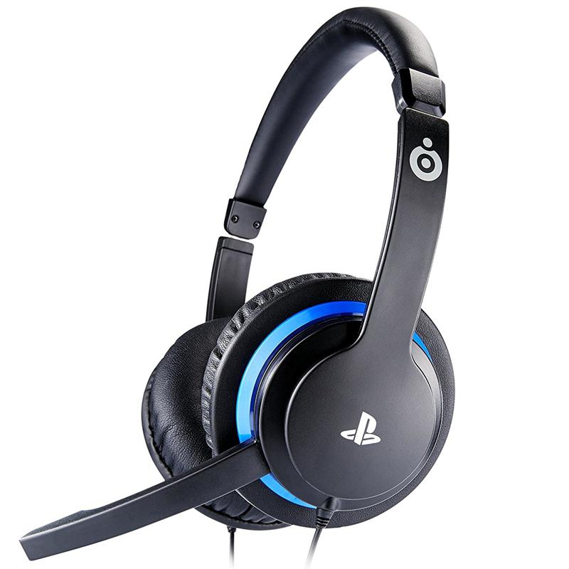 Sony Official Gaming Headset for PS4/PS Vita