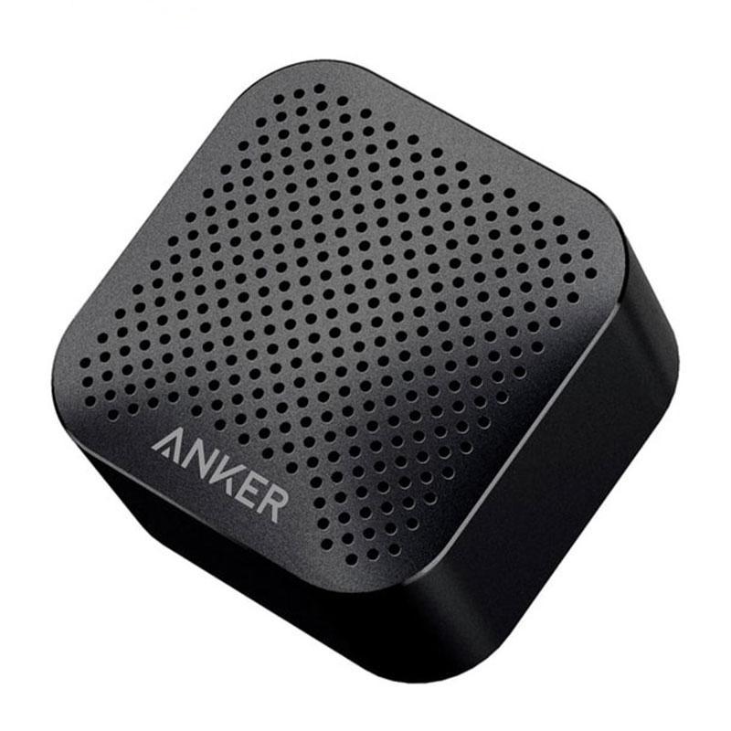 Anker SoundCore Nano Portable Wireless Speaker - Black