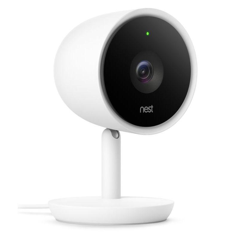 Google Nest Cam IQ - Indoor