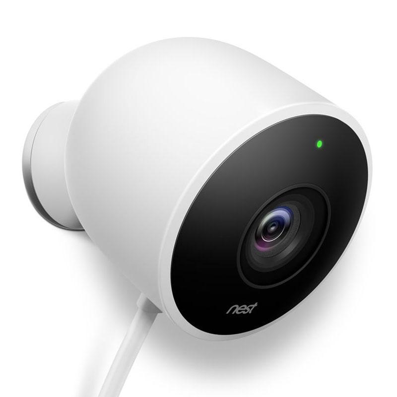 Google Nest Cam - Outdoor