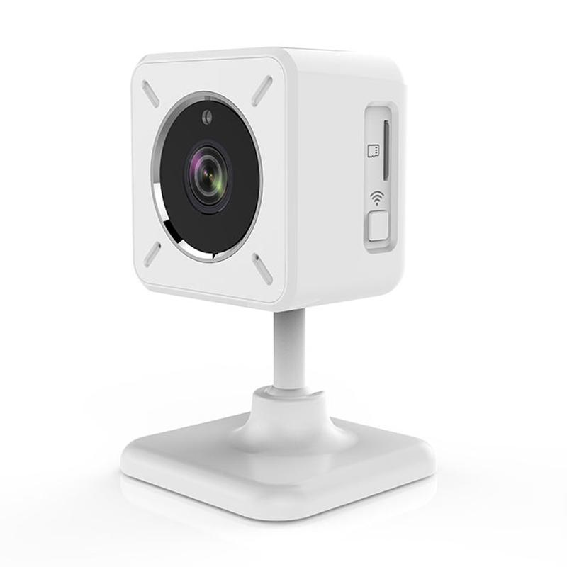 Clever Dog Mini WiFi Smart Camera