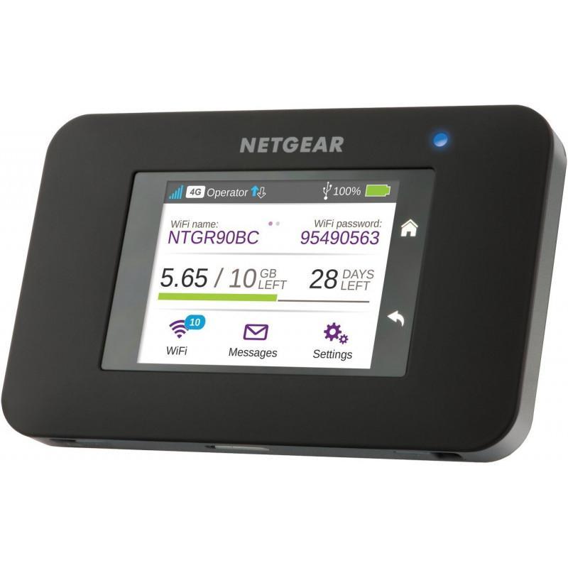 Netgear AirCard 790 Mobile Hotspot 3G/4G LTE Mobile WiFi