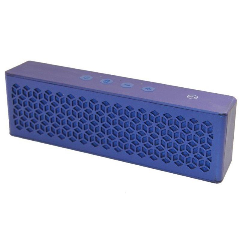 Creative MUVO Mini Portable Water-Resistant Wireless Speaker (Blue)