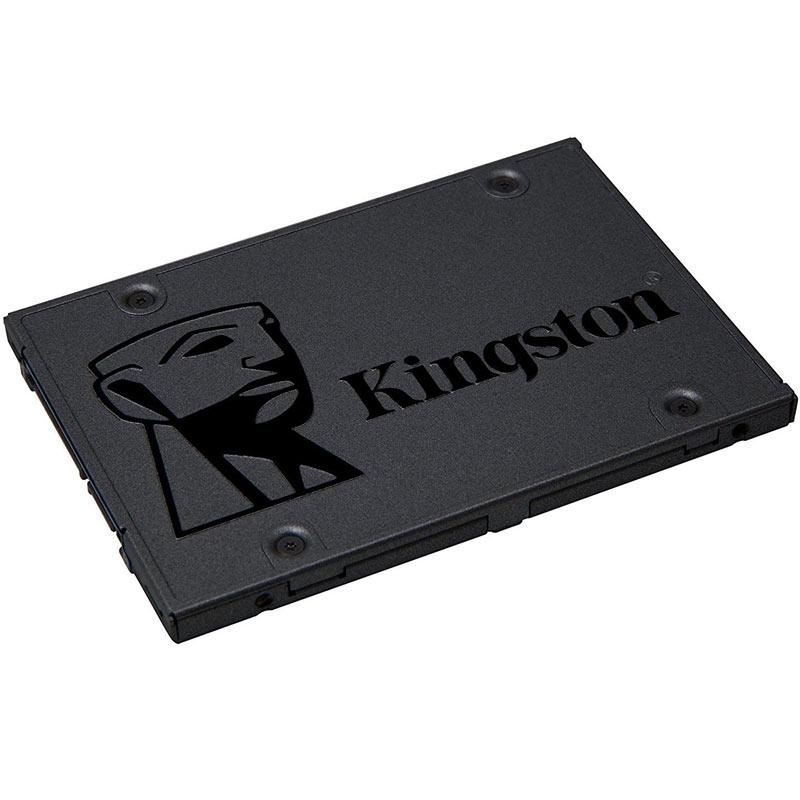 Kingston 120GB A400 SSD 2.5 Inch SATA 3 Solid State Drive - 500MB/s