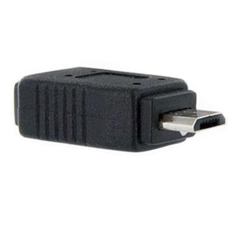StarTech Micro USB to Mini USB Adapter