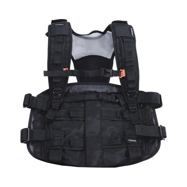 Vanguard ICS Photo Vest - Small