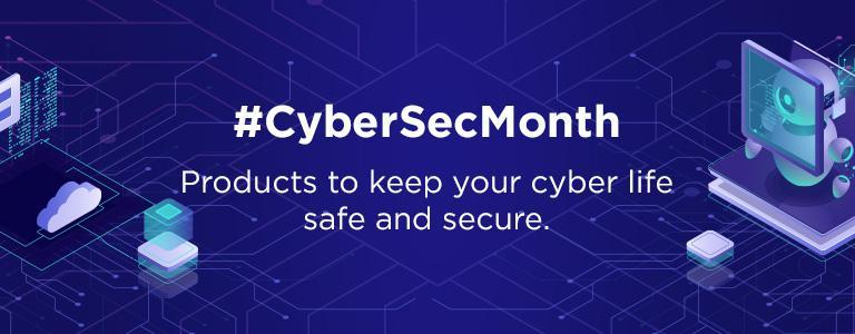 #CyberSecurityMonth