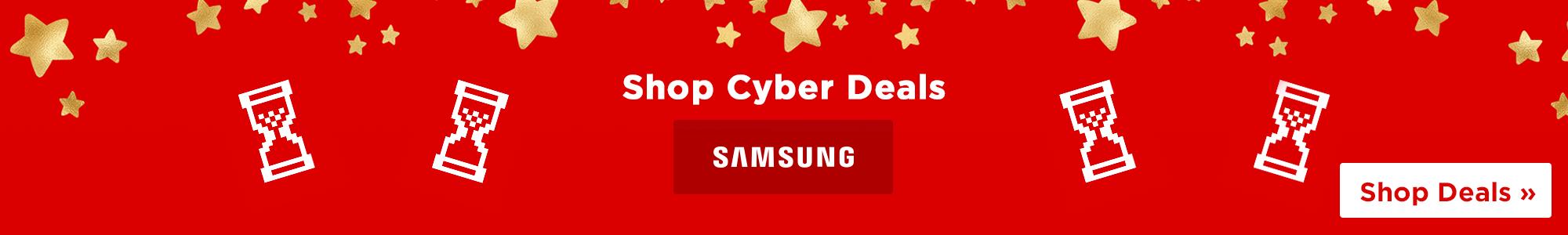 Shop Cyber Memory Monday Deals