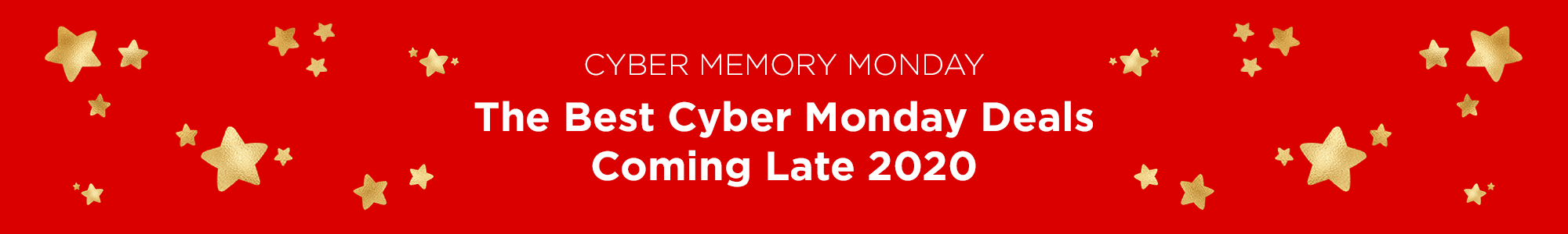 Cyber Monday Deals 2020