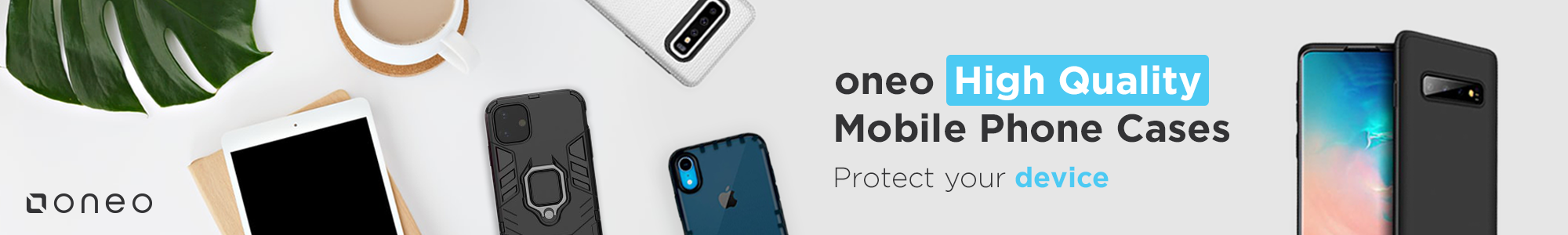 oneo High Quality Mobile Phone Cases! Protect Your Device